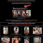 Detective Chronicles Free Porn Accounts