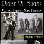 Diary of Shame Daily XXX Passwords