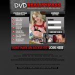 DVD Reality Pass Ultimate Porn Password