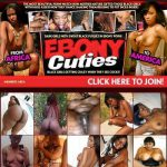 Ebony Cuties Create Account