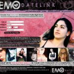 Emo Date Link Create Account