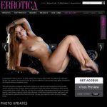 Errotica Archives Username and Password