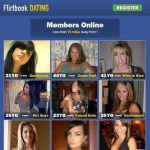 Flirtbook Dating Create Account