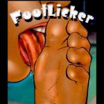 Footlicker Series User And Pass to Paysites