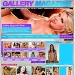 Gallery Magazine Free Porn Passwords