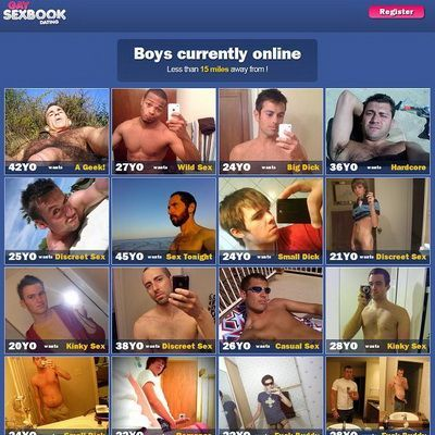 Gay Sex Book Dating