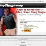 Gay Thug Dating Free Porn Account