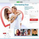 Girls Seeking Guys Account Generator