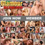 Glamour Blowjob Quality Porn Pass
