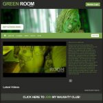 Green Room Xrated Porn Site Passwords