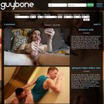 Guy Bone Free Porn Access