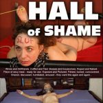 Hall of shame Premium Passes