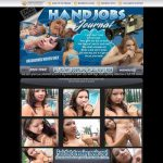 Handjobs Journal Quality XXX Passwords