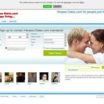 Herpes Dates VIP Account