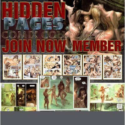 Hidden Pages
