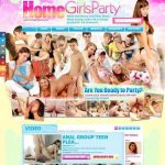 Home Girls Party Free Porn XXX Passwords