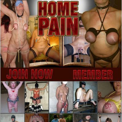 Home Pain