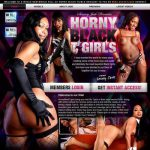 Horny Black Tgirls Daily XXX Passwords