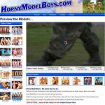 Horny Model Boys High Quality Premium Account