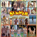 Hot Summer Girls Quality XXX Passwords