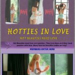 Hotties in Love Quality Porn Pass