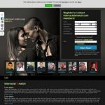 Interracialx Match Passwords Updated Daily
