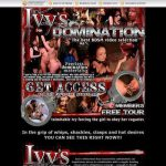 Ivy's Domination Quality Porn Pass