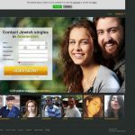 Jewish Contacts Login and Password
