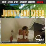 Johnny And Kissa Daily Porn Pass