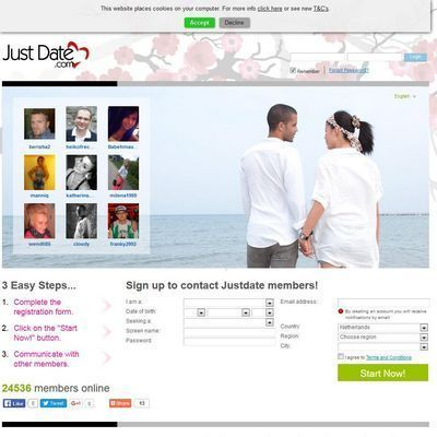 Just Date