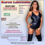 Karen Lancaume XXX Quality XXX Passwords