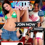 Kate Krush Login and Password