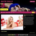 Katie Dolly Free Accounts