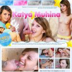 Katya Muhina Amazing Porn Create Account