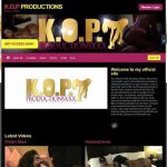 KOP. Productions Fresh Porn Passwords