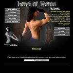 Land Of Venus Create Account
