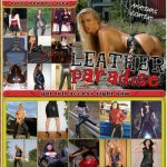 leather paradise Free Porn Access