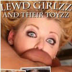 Lewd Girlzz and Their Toyzz XXX Auto Login