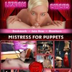 Lezdom Circus Free XXX Passwords