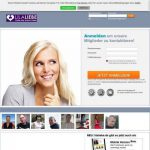Lilaliebe Login and Password