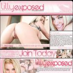 Lilly Exposed Quality XXX Passwords