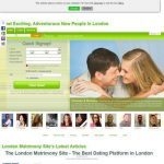 Londonmatrimony Site Quality XXX Passwords