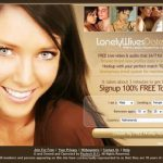 Lonely Wives Date Link Free Passwords
