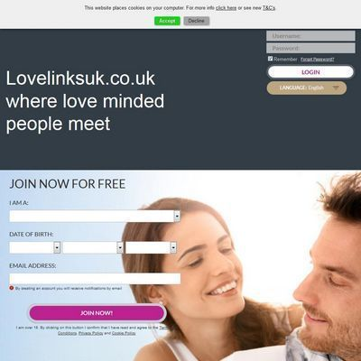 Love Links UK