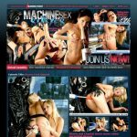 Machine Sex Slaves Daily Porn Pass