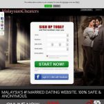 Malaysian Cheaters Login and Password