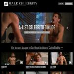 Male Celebrity Free XXX Passwords