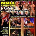 Male Strippers Exposed Fresh Porn Passwords
