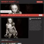 Mandy Honey Premium Porn Passes