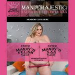 Mandy Majestic Username and Password